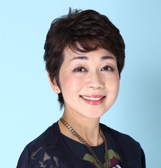 冨岡 悦子